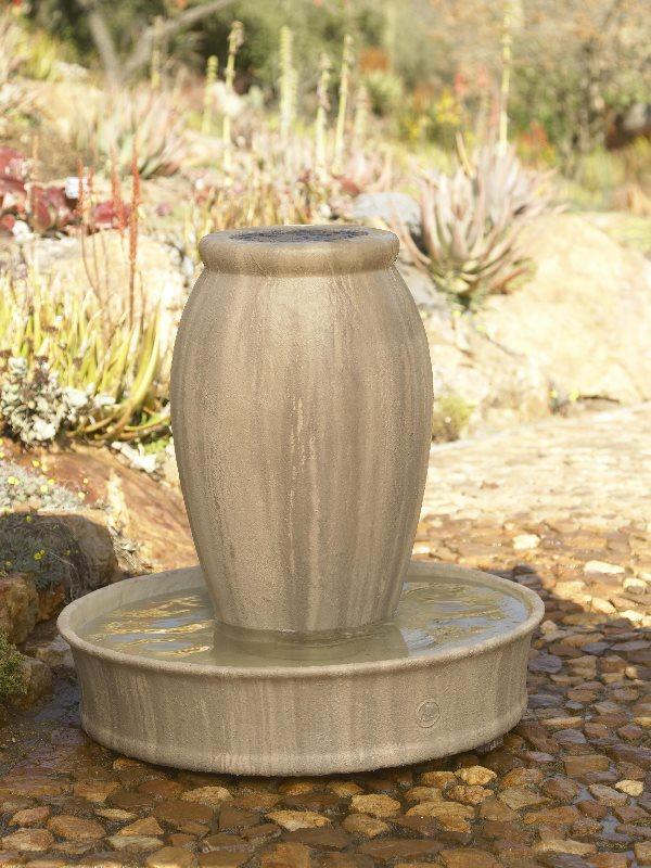 Smartstone Pots-FRANCESCA POND
